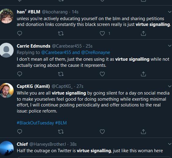 enraged tweets